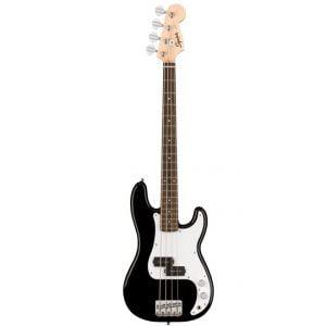 Fender Squier Mini Precision Bass LRL BLK