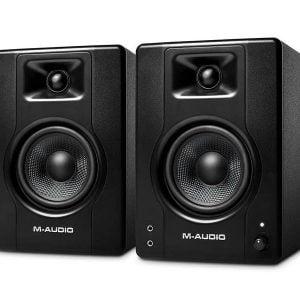 M-Audio BX4 (Coppia)