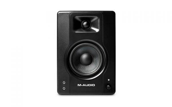 M-Audio BX4 (Coppia) Front