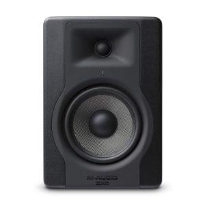 M-Audio BX5 D3 Front