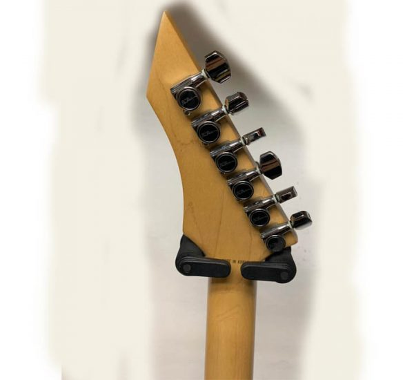 B.C Rich Ironbird Paletta Back