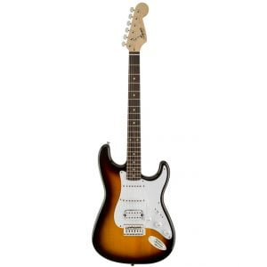 FENDER Squier Bullet Stratocaster HSS LRL BSB