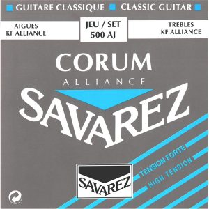 Savarez 500AJ Alliance Corum