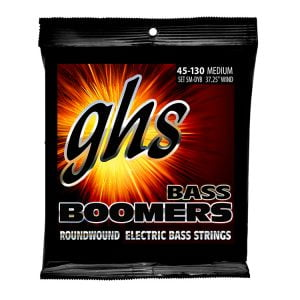 GHS 5M-DYB Boomers