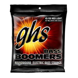 GHS ML3045 Boomers