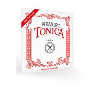 Pirastro Tonica Violin 4-4 Medium