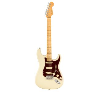Fender American Professional II Stratocaster MN OWT