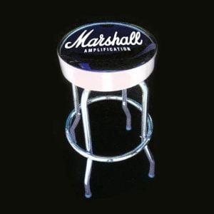 Marshall Guitar Stool 60cm