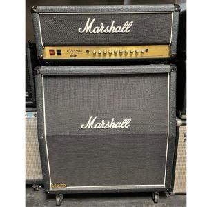 Marshall JCM 900 Model 4500 +1960A