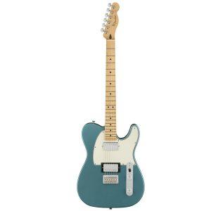 Fender Player Telecaster HH MN Tidepool