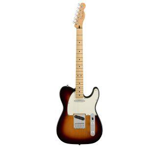 Fender Player Telecaster MN 3TS