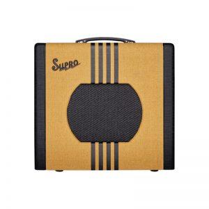 Supro Delta King 10 Combo Tweed & Black