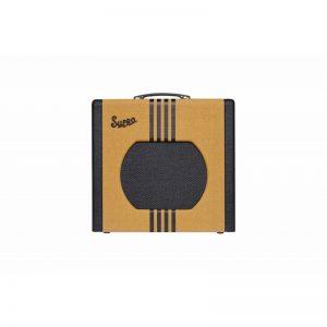 Supro Delta King 12 Combo Tweed & Black