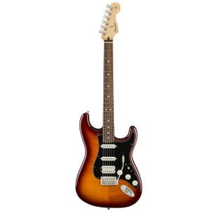 Fender Player Stratocaster HSS Plus Top MN PF TBS