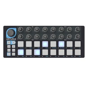 Arturia BeatStep Black Limited Edition