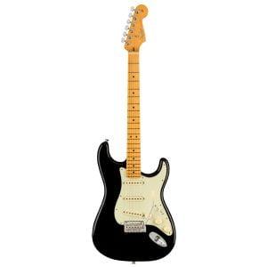 Fender American Professional II Stratocaster MN BLK