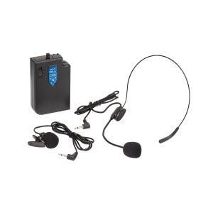 Soundsation Go-Sound Pocket Mic