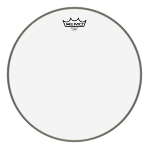 Remo BD-0312-00 Diplomat Clear