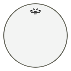 Remo BE-0310-00 Emperor Clear